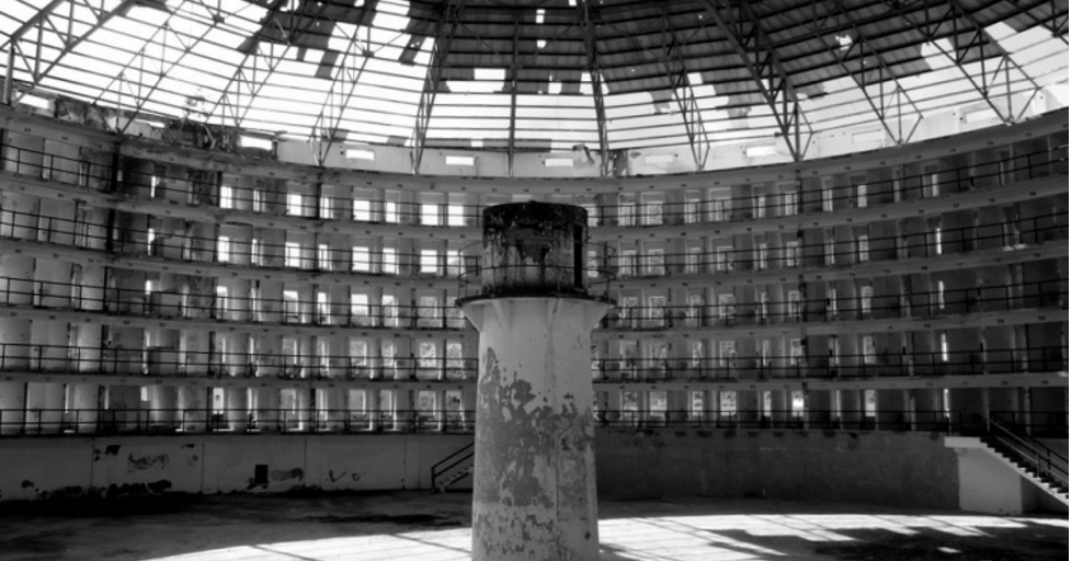 A picture of the Panopticon