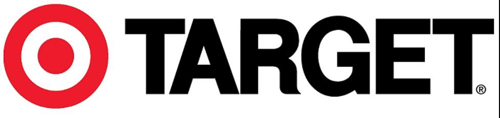 The Target logo